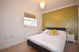 Available double room with en-suite and own sitting room