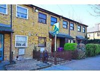 2 Bed Garden House to Let, Brick Lane E1