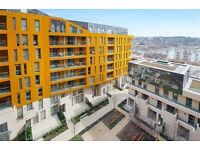 Ultra Modern new 3 bed apartment in Greenwich SE10 for 3 bed council house