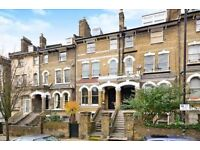 Large 1 bed in Camden Square NW1
