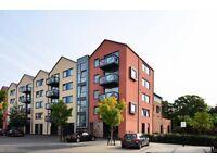 modern one bedroom flat to rent in Isleworth ** UNION LANE ** BALCONY ** MODERN BLOCK