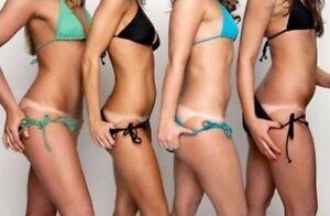 Spray Tanning - One, Two, Three, FREE!