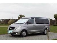 Hyundai, I800, MPV, 2018, Manual, 2497 (cc), 5 doors