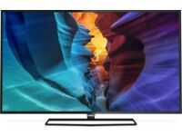 PHILIPS 40 INCH 4K ULTRA HD SMART ANDROID TV (40PUT6400)