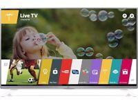 LG 43 INCH SMART FULL HD LED TV (43LF590V)