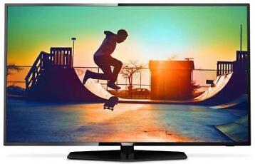 Philips 55PUS6162 uhd tv