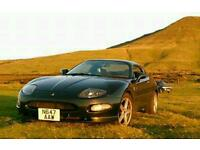 "Mitsubishi fto gr v6 triptronic black low mileage 17"" alloys polybushed"
