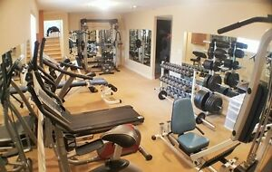 1 room for rent Northeast. All inclusive, home gym, females