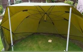 Diawa mission brolly (sold pending collection )