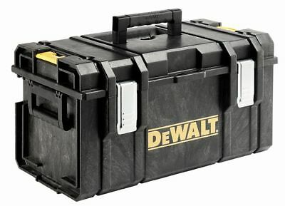 DeWalt Toughsystem DS300 Tool Box 308 x 336 x 550mm WITH OUT TRAY