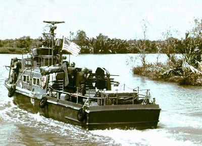 SWIFT BOAT, BROWN WATER NAVY WEAPONS ,GUNS , GRENADE LAUNCHERS,MORTARS REFERENCE for sale  Shipping to South Africa
