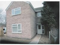2 x Buy to let properties (already tenanted) GRANTHAM