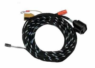 For Vw Phaeton Original Kufatec Cable Loom Pdc Control Unit Sensor