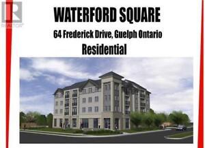 301 -  64 FREDERICK Drive Guelph, Ontario