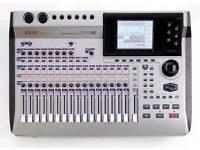 Akai DSP 16 Multitrack Recorder