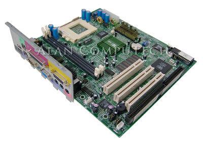 IBM Aptiva 2170 V75M SiS530 Motherboard 01N1941 01N1944 Non UMA SiS530, used for sale  Union City