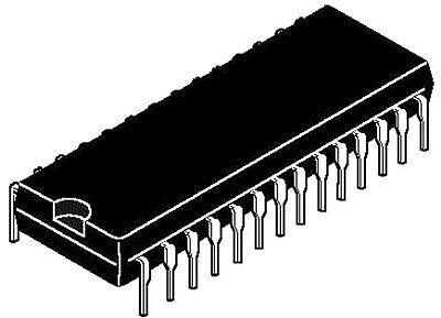 M82C51/ M82C51A  Async Receiv Transmitter  Oty:2