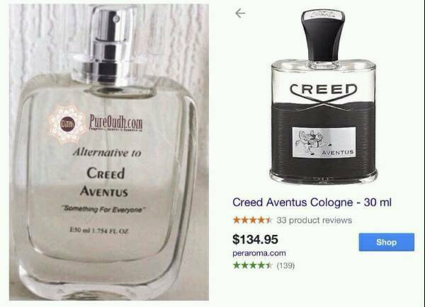Aventus creed 50 ml