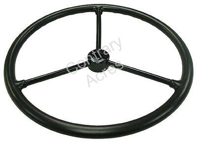 John Deere Mid Ser B Steering Wheel - New