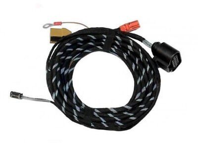 Original Kufatec Cable Loom Pdc Control Unit Sensor for Vw Phaeton