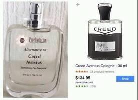 Creed aventus 50 ml