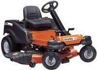 Columbia ZT S54 KH Zero-turn Lawnmower - 0% FINANCING AVAILABLE