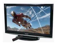 "Panasonic Viera 42"" Full hd tv"
