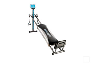 Total Gym Excercise Machine - Efficient