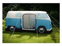 Brand new VW campervan tent