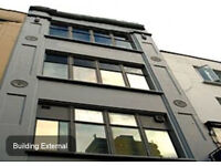 SOHO Office Space to Let, W1 - Flexible Terms   2 - 79 people