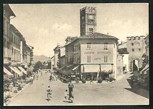 Altopascio-Lucca-Piazza-Tripoli-non-viaggiata-indicativamente-anni-039-40
