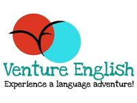 General, Academic and Professional English Classes
