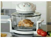 Convection Halogen combi Oven Cooker. Large. £100 new. New boxed