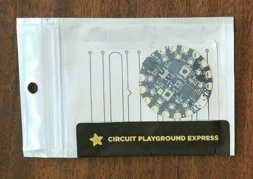 Sealed Brand New Circuit Playground Express adafruit