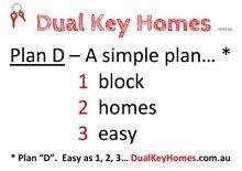 Buy x1 & get x1 free ?? --- DualKeyHomes.com.au Sydney City Inner Sydney Preview