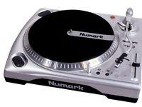 Turntable Numark TT 1650
