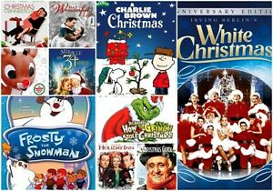 Top 10 Classic Holiday Movies for the Whole Family