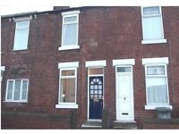 2 Bedroom House St. Stephens Road Rotherham