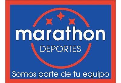 MARATHON DEPORTES