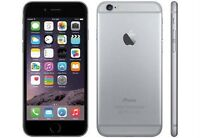 Brand new iPhone 6 Rogers Fido Chatr SPACE GREY