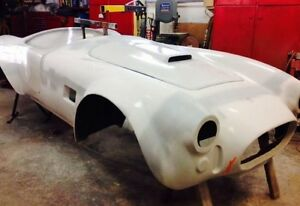 Cobra body for sale