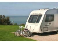 Caravan / Camper van WANTED