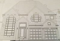 Brand New 4 BDR Executive home North 3,212 Sq