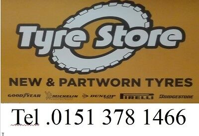 TYRE STORE LIVERPOOL