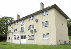 2 bed flat in Lossiemouth