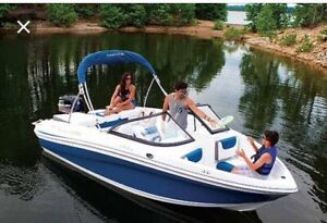 Wanted: Wanted 18-19ft outboard bowrider