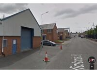 looking for a commercial property ( ware house or workshop) to open a quality Tyre shop