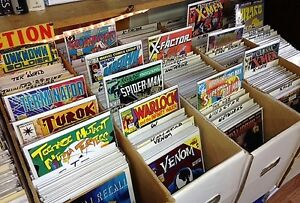 COMIC BOOK SALE --- NOW  40% OFF ! Cornwall Ontario image 10