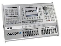 Preowned Ketron Audya 4 Arranger and MIDI Sound Module