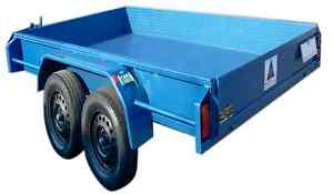9x5 Tandem Trailer - Bravo trailer Epping Whittlesea Area Preview